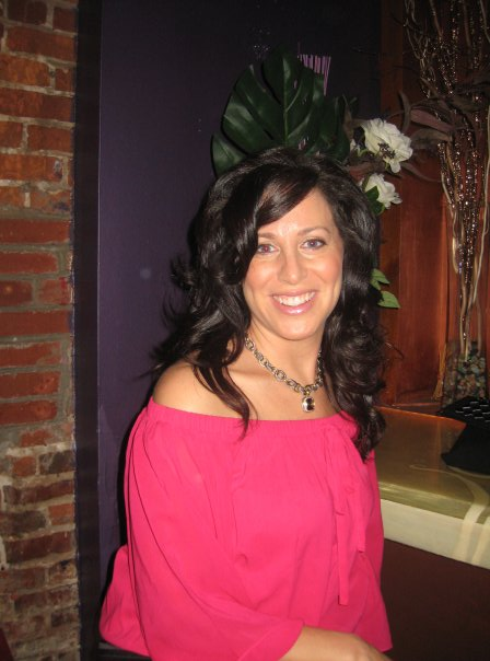 Michelle Marenghi